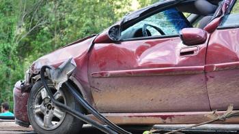 Тежка катастрофа затвори Околовръстното на Пловдив! Има ранени