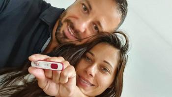 """Първо в """"Марица"""": Наша ТВ водеща обяви, че чака бебе"""