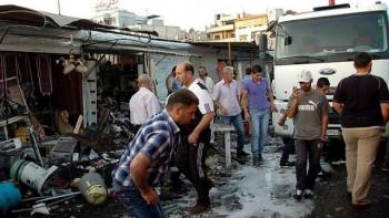 Седем души бяха убити при атентат с кола бомба в Сирия