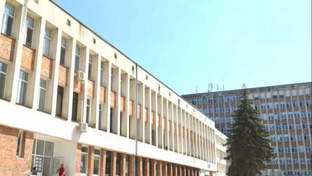 Лекарка от спешния център в Баните е с COVID-19