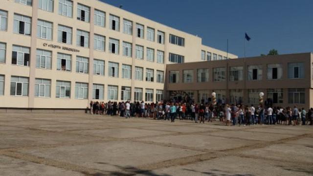 """Ученик от СУ """"Г. Бенковски"""" пипна COVID-19"""