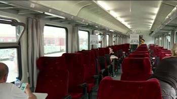 Кървавият екшън във влака за Бургас - заради миризливи обувки