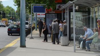 Вижте как се променят маршрутите на градските автобуси в Пловдив