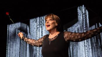 Актрисата Светлана Атанасова: От Хачо до Бостън и назад