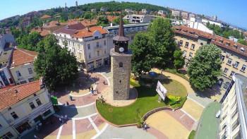 Създават дрон академия в Хасково