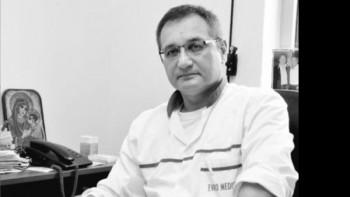 Колеги с трогателни разкази за последните часове на доктор Хубчев