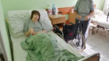 Поставиха става на пациентка с уникална операция в Пловдив