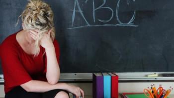 79% от учителите с бърнаут, 71% вярват, че могат да се справят