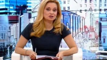 След Виктор Николаев: Аделина трепери над нов водещ СНИМКА