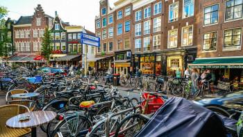 На този ден: Столицата на велосипеда празнува