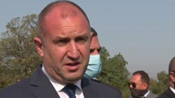 Радев от полигона Корен: Скандалът с карантината ми отклонява вниманието от бюджета ВИДЕО