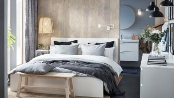Как да изберем цвета на спалнята, за да сме щастливи в нея