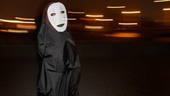 Автомивка на ужасите стана хит по Хелоуин в Тексас