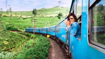 Коронавирусът уби пътуванията с влак