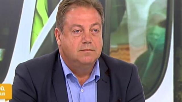 Шефът на БЛС: Не Мангъров беше прав, а Мутафчийски