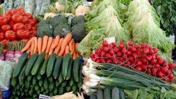 С 13,6 млн. лв. подпомагат местните пазари