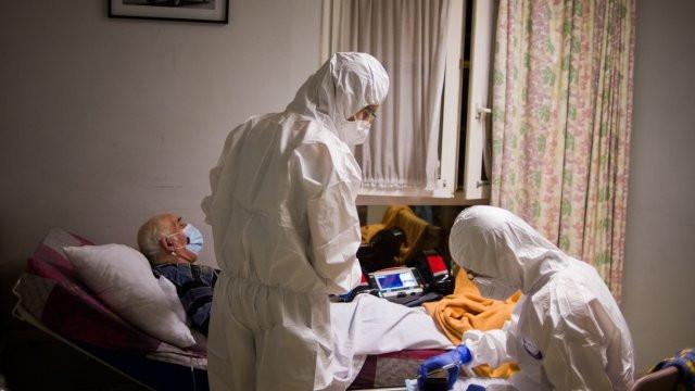 Близо 100 по-малко заразени с COVID-19 в Пловдив за денонощието, излекуваните - повече