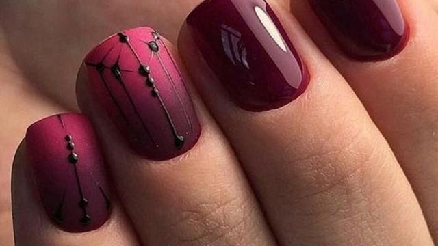 6 правила за красиви къси нокти