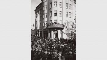"""Изложбата на """"Марица"""": Домът на благотворителността и народното здраве """"Д. П. Кудоглу"""" обедини депутатите"""