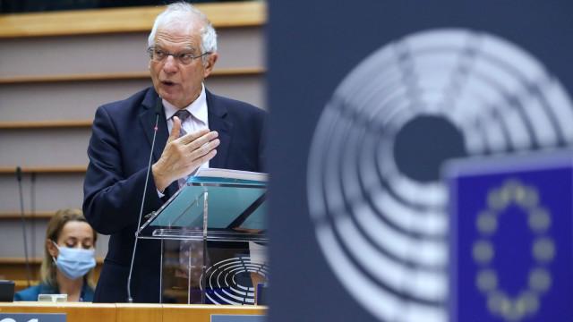 Европа шамароса Турция заради Кипър