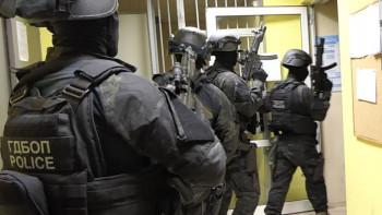 Разбиха група за рекет и лихварство във Варна