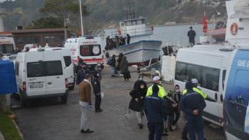 Турция задържа 115 имигранти при опит да преминат към Европа