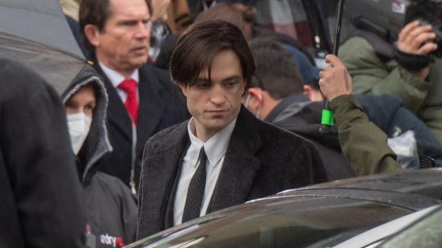 """Снимките на """"Батман"""" спират, каскадьор е заразен с коронавирус"""