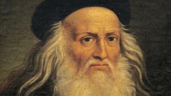 Откриха човешко ДНК в картини на Леонардо да Винчи