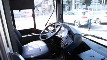 Пътничка към шофьор на рейс: Докато дадете билет, Байдън ще изкара втори мандат