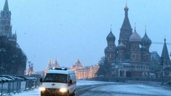 Извънредно! Самоуби се бодигард на Путин СНИМКИ