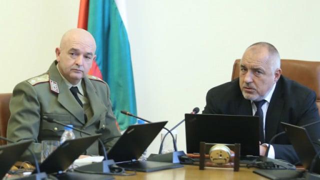 Генерала надви Мангъров в битката за разума на българина