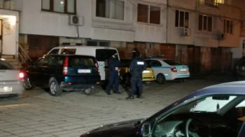 """Прокуратурата се захвана с братоубийството на ул. """"Киев"""""""