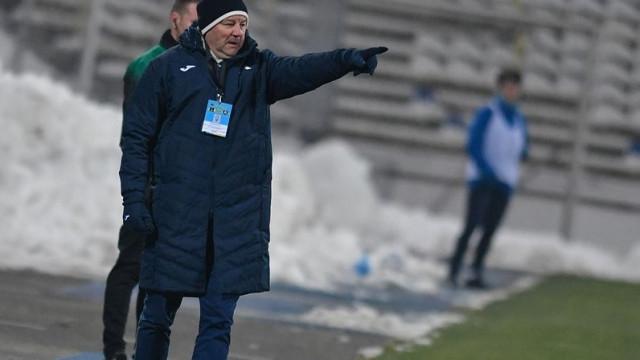 Славиша Стоянович засипа с похвали Белия