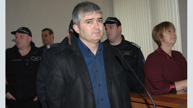 4 г. затвор за бивш шеф на митницата в Свиленград