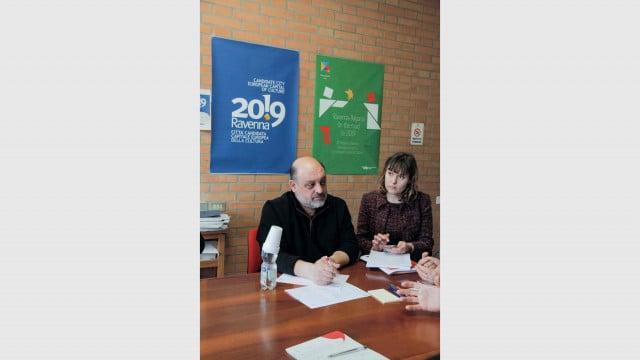 Валери Кьорленски:  Нихилизъм е да не се гордееш, че сме били столица на културата