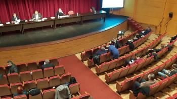 След разногласия на сесията: Продадоха почивната база на морето