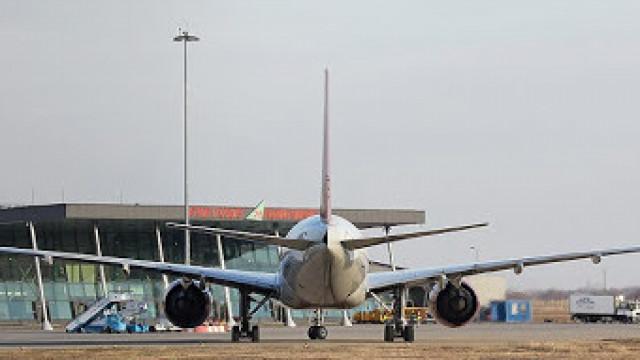Няма да има извънредни полети от Лондон до Пловдив
