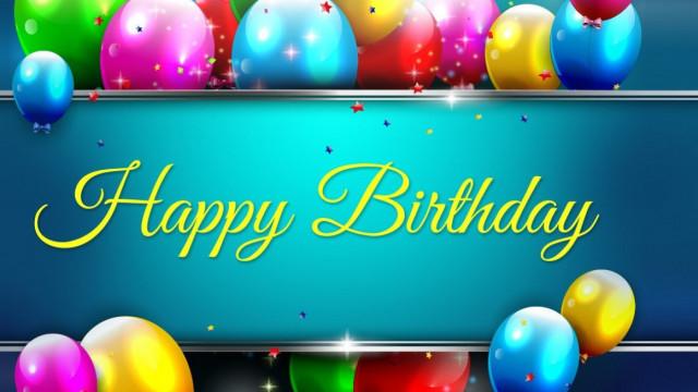Наздраве! Плеяда от политици и спортисти черпят за рожден ден