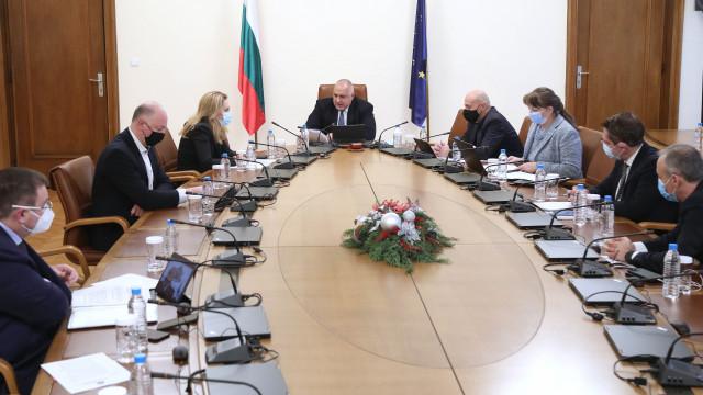 Бойко Борисов с оптимистична новина за всички пенсионери