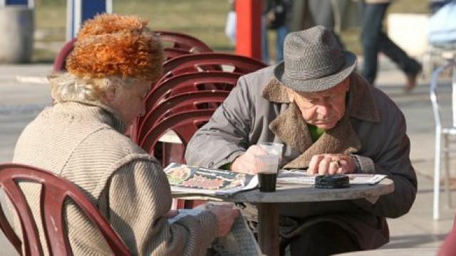 Тези промени засягат парите на всички български пенсионери