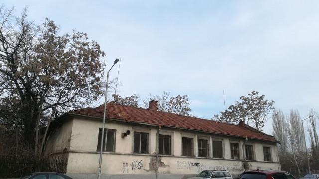 "МО продаде казарми на ""Дунав"" в Хасково за 5.7 млн. лв."
