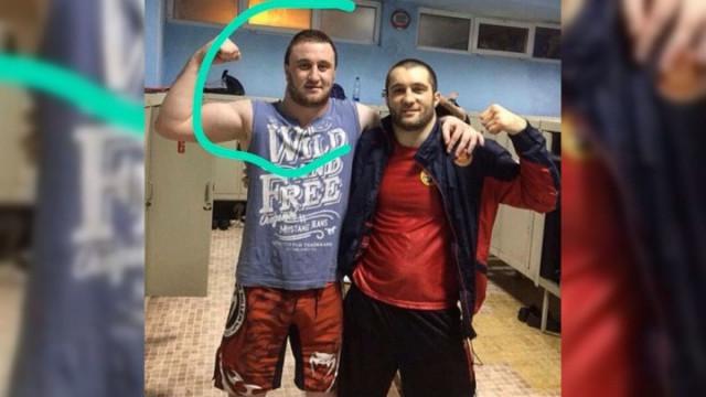 Убиха известен спортист при масов бой на улицата ВИДЕО