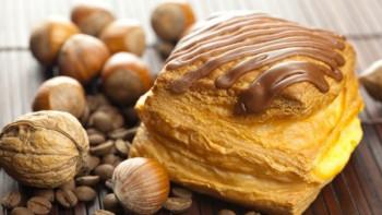 Закуска на седмицата: Уникални бутер банички с шоколад
