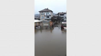 И Доспат обяви частично бедствено положение, ОБЗОР за обстановката в Смолянско