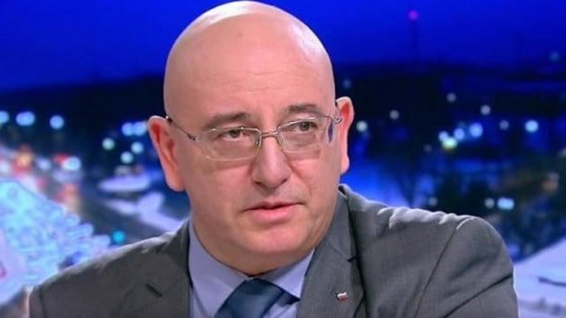 Министърът на екологията: Спасихме Пловдив от наводнение ВИДЕО
