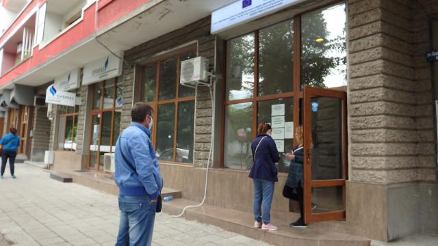 Започна подписване на договори за безплатна подмяна на кюмбетата в Димитровград