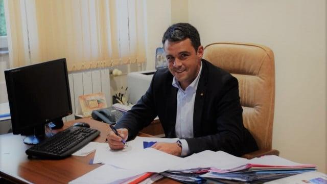 "Георги Стаменов, кмет на район ""Централен"":  Пробивът под гарата ще промени Пловдив"