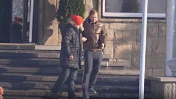 Изненада! Зингаревич се появи на тренировката на Ботев в Коматево