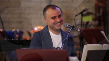 Наздраве за Маестрото на Ку-Ку бенд Евгени Димитров