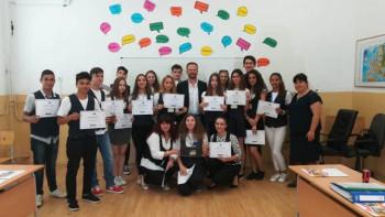 Аксаковци отново ще представят Пазарджик и България в Страсбург
